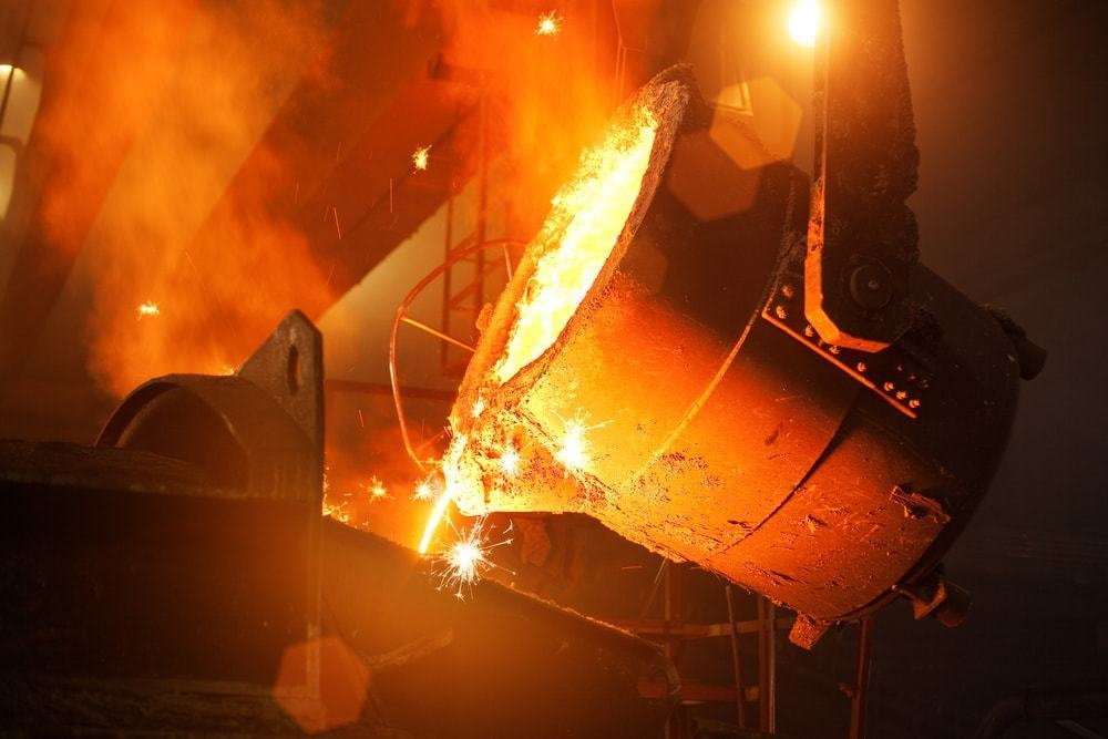 How to choose the right Steel Investment Casting Manufacturer