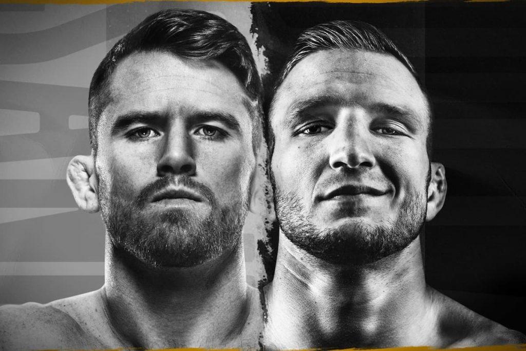 UFC Vegas 32 results - Sandhagen vs. Dillashaw