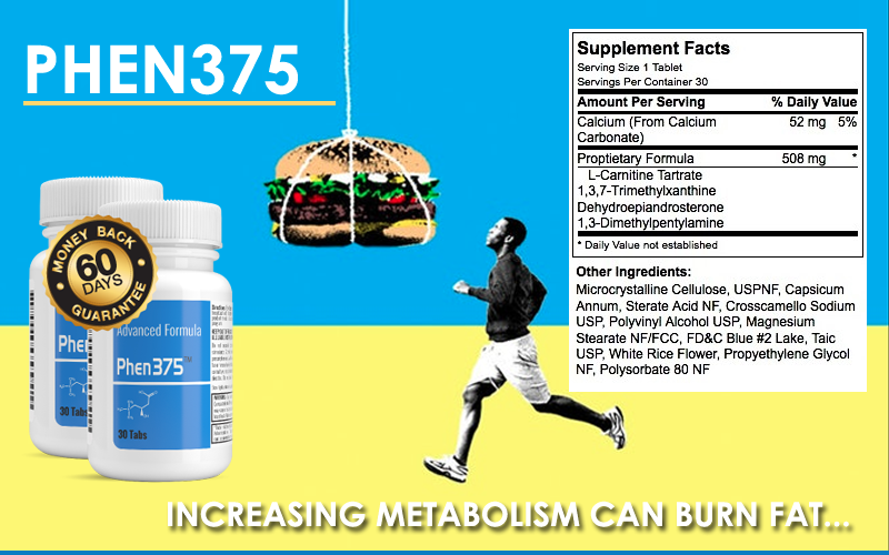Phen375 Reviews: Obvious Scam or Real Weight Loss Pill