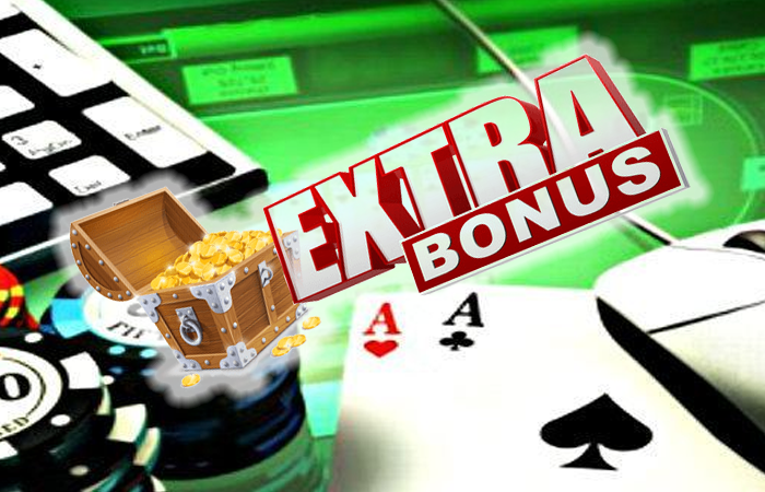 Online Casino Bonuses: Know About Different Types Of Bonuses
