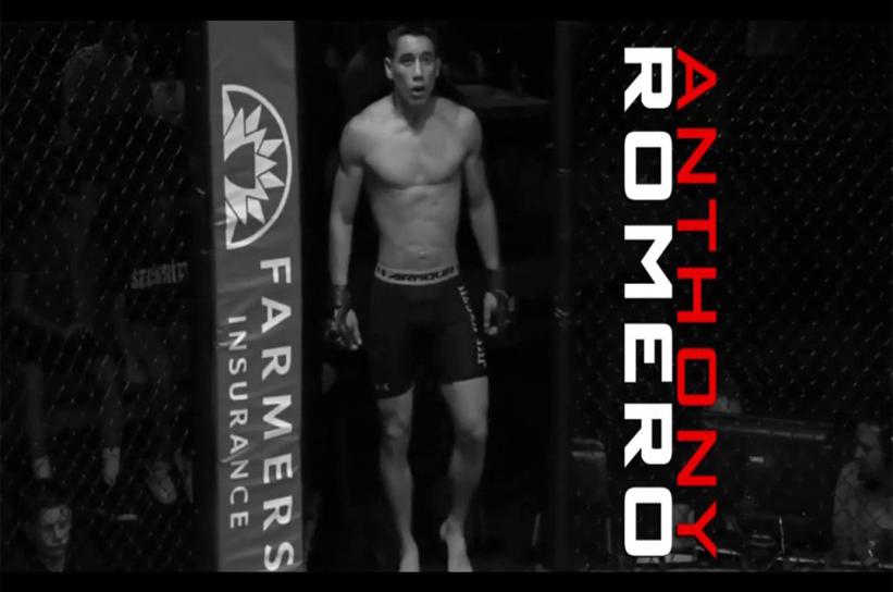 Anthony Romero Interview
