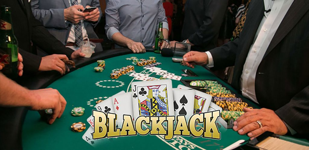 Top 10 Best Casino Games in the Casino You should know, blackjack