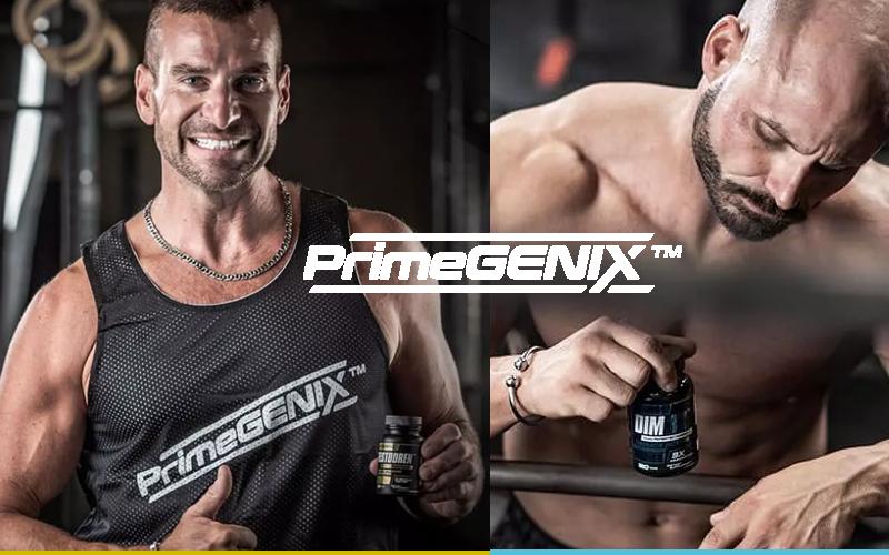 PrimeGenix