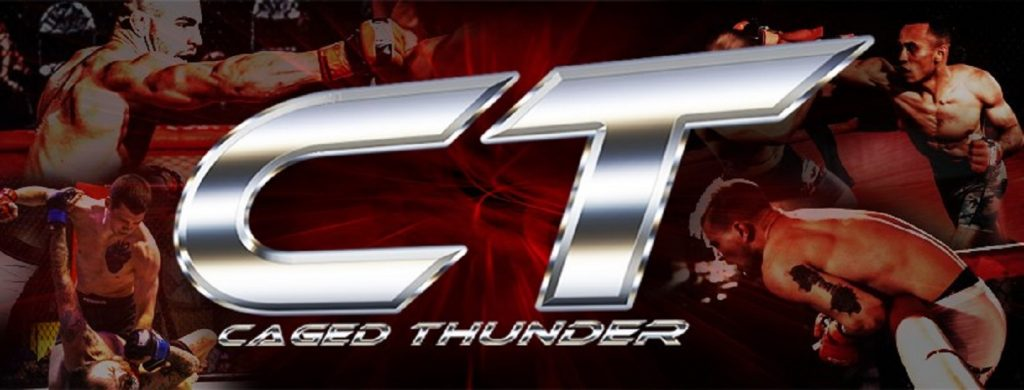 Caged Thunder 12 returns to Ohio with plenty of stoppages