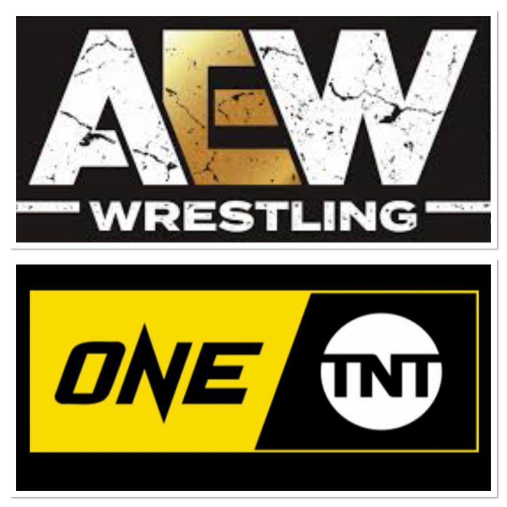 AEW and ONE collab