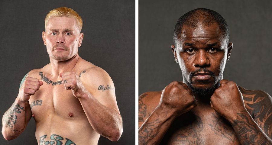 Joe Riggs, Melvin Guillard sign contracts for inaugural BKFC Fight Night