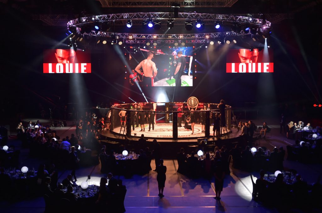 BRAVE CF Bolsters Impressive Global MMA Imprint In Only Five Years