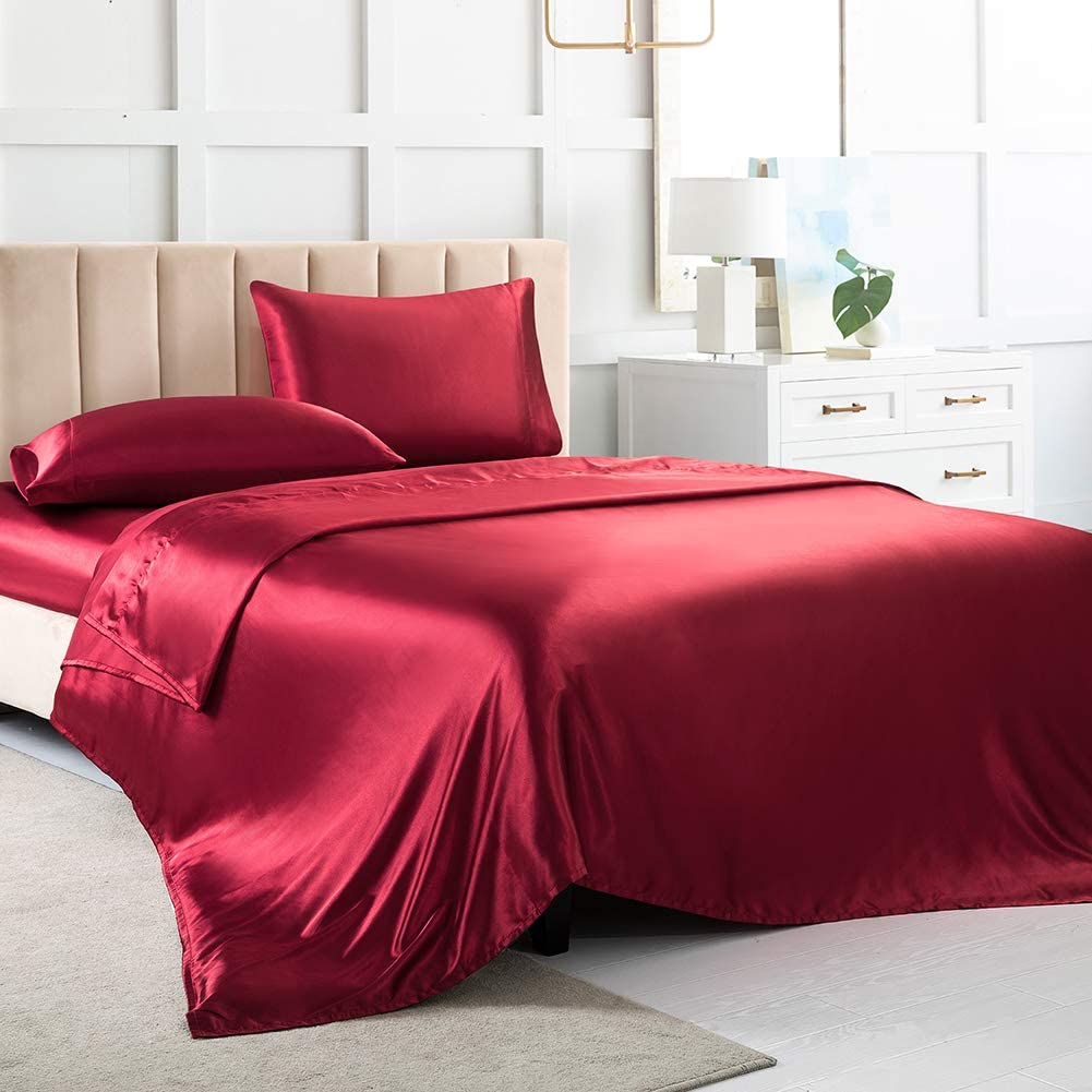 How to Pick the Right Bed Sheets