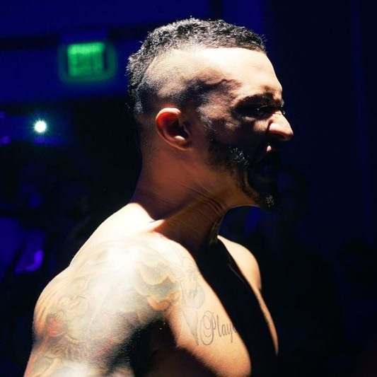 Brandon Lopez is Ready for War in His Hometown at CFFC 100