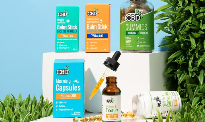 Everything you need to know about CBD for Depression